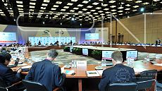 Meeting of senior financial officials, Deputy. Finance Ministers and APEC Finance Ministers, Moscow