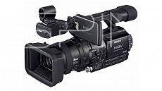 SONY HVR-Z1E HDV/DVCAM/DV Video Camera