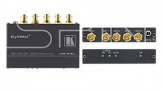 1:4 HD-SDI Kramer VM-4HDxl Amplifier Distributor