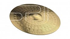 PAISTE RIDE 20 inch Full Ride Signature