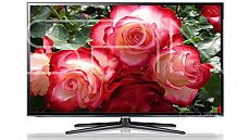 Samsung UE60ES6100W FULL HD LCD 60 inches Monitor