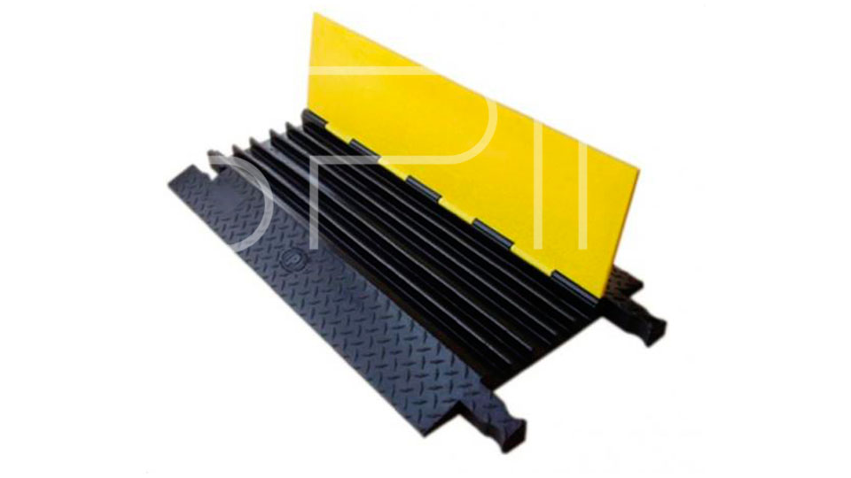 floor cord covers 5 channels yellow jacket. Black Bedroom Furniture Sets. Home Design Ideas
