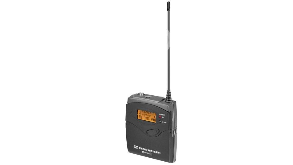 Радио передатчик для шнурового
