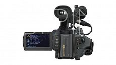 SONY HVR-Z7E HDV/DVCAM/DV Video Camera