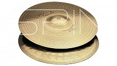PAISTE HI-HAT 14 дюймов Heavy Hi-Hat Signature