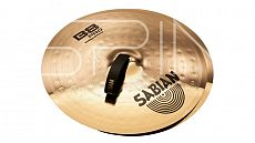 SABIAN 18 дюймов B8 PRO Marching Band (пара)